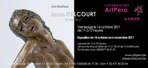Invitation Delcourt